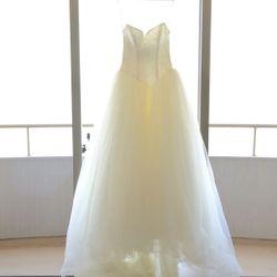 ドレスの写真 2枚目