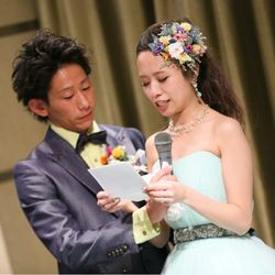 花嫁の手紙の写真 16枚目
