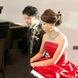 ピアノ連弾の写真 2枚目