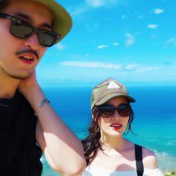 - honeymoon -の写真 1枚目