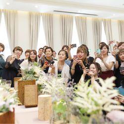 wedding party Ⅰの写真 20枚目