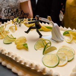 ケーキ・プチギフトの写真 1枚目