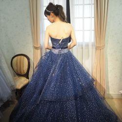 ドレス試着の写真 25枚目