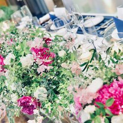 会場装花の写真 3枚目