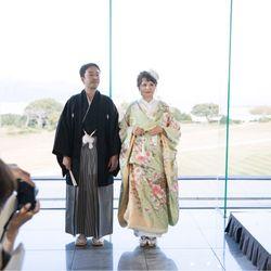 reception / kimonoの写真 20枚目