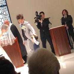挙式 教会式の写真 18枚目