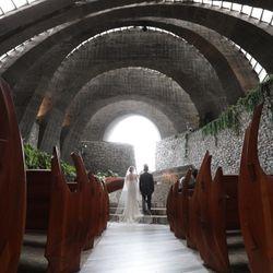 軽井沢石の教会【挙式】の写真 7枚目
