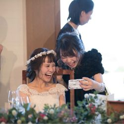 reception / dressの写真 5枚目