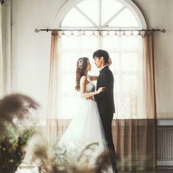 Korea wedding photoの写真 4枚目