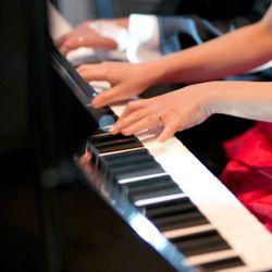 ピアノ連弾の写真 3枚目