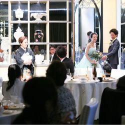 花嫁の手紙の写真 1枚目