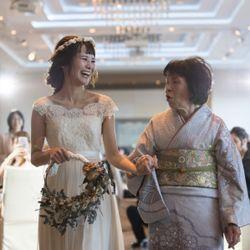 reception / dressの写真 17枚目