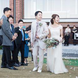 ceremonyの写真 2枚目