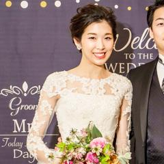 kanako_weddingさんのプロフィール写真