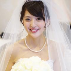 m__bride0211さんのプロフィール写真