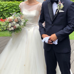 _mi_wedding_さんのプロフィール写真