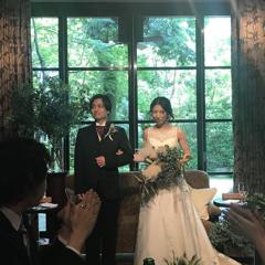 t_wedding_mさんのプロフィール写真