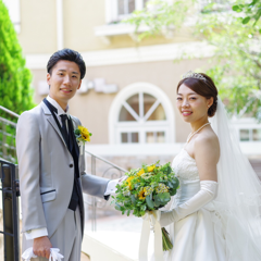 a.wedding0804さんのプロフィール写真