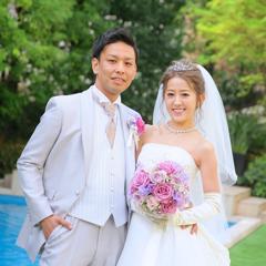 kamirumi0407_weddingさんのプロフィール写真