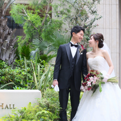 k.yuu__weddingさんのプロフィール写真