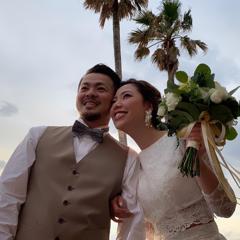 nnm_weddingさんのプロフィール写真
