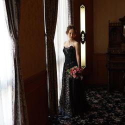 洋装前撮りの写真 1枚目
