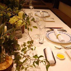 会場装飾装花の写真 22枚目