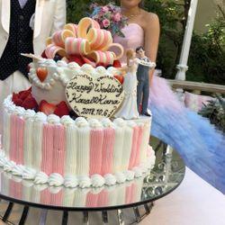 ケーキの写真 2枚目