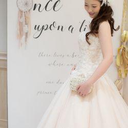 挙式前撮影 Instyle wedding kyoto (HENRY HALL)の写真 2枚目