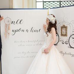 挙式前撮影 Instyle wedding kyoto (HENRY HALL)の写真 7枚目