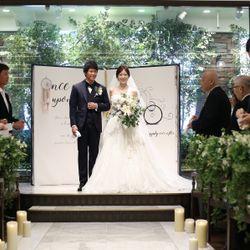 挙式 Instyle wedding kyoto (HENRY HALL)の写真 37枚目