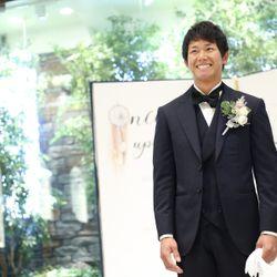 挙式 Instyle wedding kyoto (HENRY HALL)の写真 5枚目