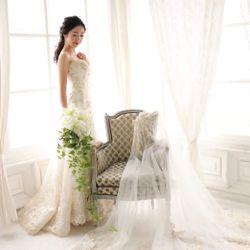 素敵なドレスショップ、フローリスト、ヘアメイク様と。の写真 1枚目