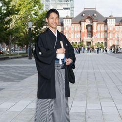 東京駅♡撮影の写真 1枚目