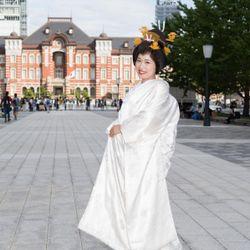 東京駅♡撮影の写真 2枚目