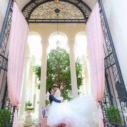 結婚式当日撮影写真の写真 17枚目