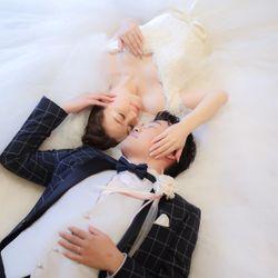 結婚式当日撮影写真の写真 23枚目