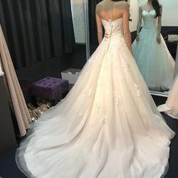 結婚式 二次会ドレスの写真 1枚目