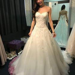 結婚式 二次会ドレスの写真 2枚目