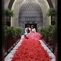 結婚式当日他写真の写真 1枚目