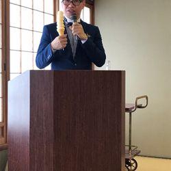 大好きな司会者  akiraさん☆の写真 3枚目