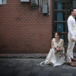 洋装前撮りの写真 3枚目