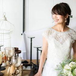 mylookbook for weddingの写真 3枚目