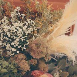 高砂 会場装花の写真 3枚目