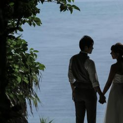 沖縄前撮りの写真 2枚目