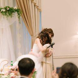 披露宴 weddingdressの写真 3枚目