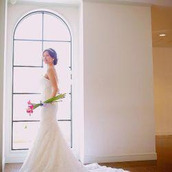 ウェディングドレス・タキシードの写真 4枚目