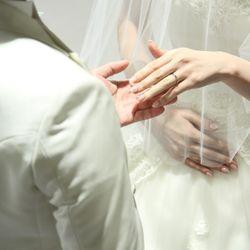 指輪の写真 1枚目