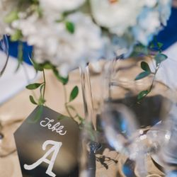 国内披露宴装花の写真 1枚目