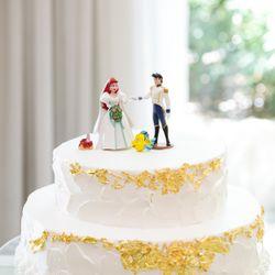 ウェディング ケーキの写真 4枚目